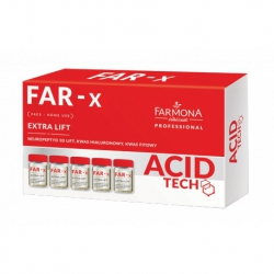 ACID TECH FAR-x do użytku domowego 5x5ml
